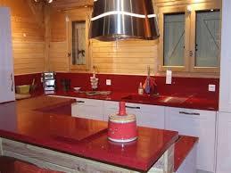 idee d馗o cuisine idee plan de travail cuisine 4 r233alisation de cuisine photo