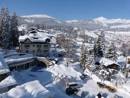 hotel cresta flims switzerland booking com
