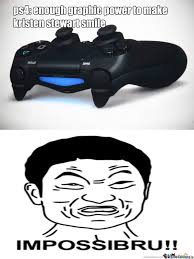 Playstation Meme - playstation 4 by porkychop meme center