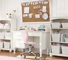 Pottery Barn Mega Desk Catalina 3 Shelf Bookcase Pottery Barn Kids