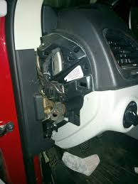 dart rallye fuse box access