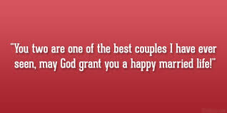 Happy Marriage Wishes Happy Marriage Wishes Quote Quote Number 669747 Picture Quotes