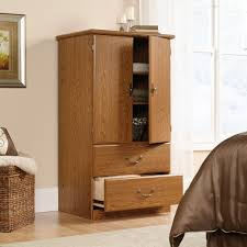 Living Room Armoire Orchard Hills Armoire 401292 Sauder