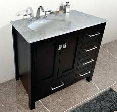 48 single sink vanity with backsplash 48 inch single sink vanity single sink bathroom vanity gm es from 48