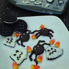 mini halloween u201coreo u201d truffles tastefully gluten free