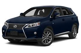 lexus rx 350 luxury package 2014 lexus rx 350 f sport 4dr all wheel drive specs and prices