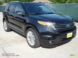 Ford Explorer Xlt 2013 - 2013 ford explorer sport 2013 black ford explorer tuxedo black