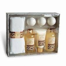 bath gift sets bath gift set in wood smoke and series global sources