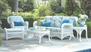 Patio Furniture Wicker - ideas on white wicker patio furniture decor crave