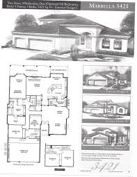 pebblecreek real estate u2013 floor plan marbella 3421