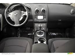 Nissan Rogue Sv - 2013 nissan rogue sv black dashboard photo 70084675 gtcarlot com