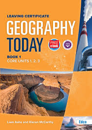 leaving cert geography books from ireland u0027s no 1 books