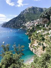 Map Of Amalfi Coast Which Italian Coast Cinque Terre Vs Amalfi Coast