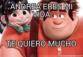 Meme Andrea - meme andrea memes en internet crear meme com