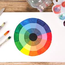 acrylic colour mixing basics deserres
