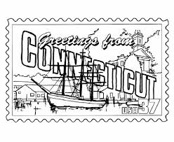 usa printables state of pennsylvania coloring pages