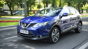 nissan rogue price 2016 nissan qashqai coming to the us as cheaper smaller rogue