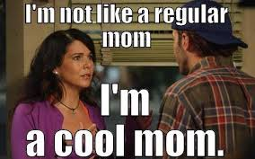 Mother Daughter Memes - wannabe gilmore pretty plain janes
