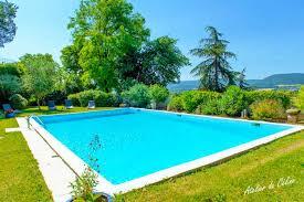 chambre d hote drome provencale avec piscine le castel du mont boisé montboucher sur jabron drôme rhône alpes