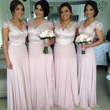 blush bridesmaid dress blush bridesmaid dresses new wedding ideas trends