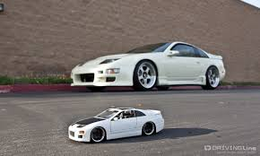 matchbox nissan 300zx supersize me die cast cars and their real life counterparts