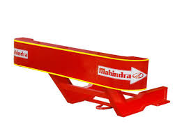 tractor bumper manufacturer from meerut