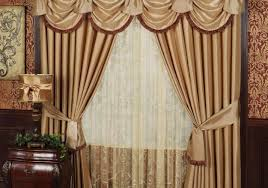 lucky curtains blue tags yellow living room curtains silver and