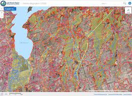 Property Maps Regulation Maps Lake Simcoe Region Conservation Authority
