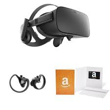 amazon black friday deals discussion prime members oculus rift oculus touch bundle 100 amazon gc