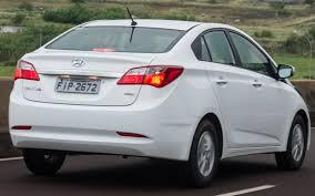 Preferidos Hyundai HB20S (Sedã) mais barato tem preço de R$ 39.4 mil | CAR  &RT66