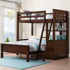 Bunk Beds With Dresser Whalen Style
