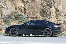 porsche panamera hatchback mystery porsche panamera prototype might be a new 928 automobile