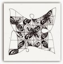 zentangle pattern trio 15 best trio images on pinterest zen tangles zentangle and