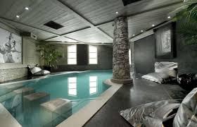 Minimalist Modern Swimming Pool Minimalist Modern Luxury Swimming Pool Decor With