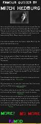 quotes express anger famous quotes by mitch hedburg quote funny pictures mitch
