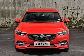 drive co uk the rather good vauxhall insignia sports tourer review