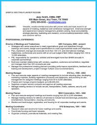 Strategic Planning Resume Professional Organizations On Resume Free Resume Example And