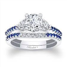 sapphire and engagement rings barkev s blue sapphire engagement ring 7539sbs
