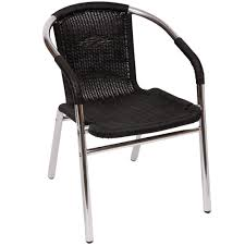 Stackable Outdoor Dining Chairs Wood Stackable Patio Chairs The Plastic Stackable Patio Chairs