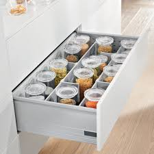 drawer inserts for kitchen cabinets 17 inspired ideas for kitchen drawer plate dividers bodhum organizer