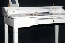 Schreibtische Weiss Holz Casa Sekretär Antik Massiv Holz Weiß Lackiert Bei Casademobila De