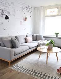 Best  Minimalist Apartment Ideas On Pinterest Minimalist - Small living room interior designs