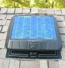 solar attic fan costco solar attic fans review solar powered attic fan flat base w