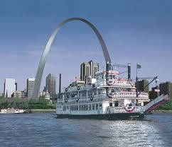 Gateway Arch Gateway Arch Riverboat Cruises In Missouri Visitmo Com
