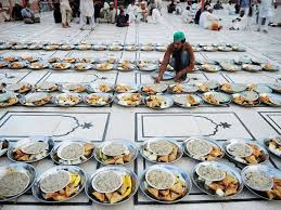 different photos from different countries in ramadan 2014