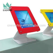 Mini Table Ls Lst01 B Desktop For Mini Kiosk Enclosure For Air Table