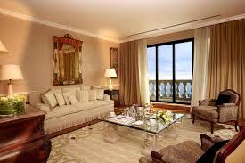 choosing living room curtain ideas