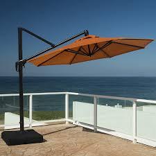 shop patio umbrellas at lowes com