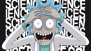 Meme Rick - the 10 best rick and morty memes