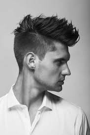 how to trim sides and back of hair slightly trim sides and back and a little shorter brushed up top